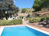 country house For Sale in Villanueva De La Concepcion Malaga Spain