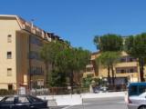 One bed beach resort apartment