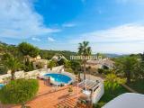villa For Sale in alicante-alicante alicante spain