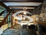 Charming and cozy old traditional town house in Llorts( Ordino)