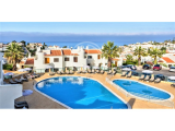 2 bedrooms apartment in Lagoa (Algarve), Monte Dourado Resort