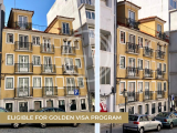 1 Bed. Apartment in Lisbon