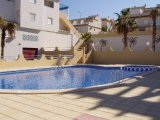 Bungalow Apartment with loads of outside space, close to beach & golf