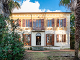 Characteristic historical villa for sale in Camaiore, Tuscany