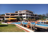 Guest house with 14 apartments in Albufeira