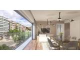 New 2 bedroom apartment for sale in a Luxury Development in Lisbon.
