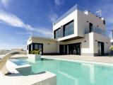 Detached Villa For Sale in Orihuela Alicante Spain