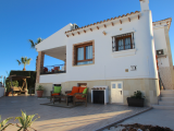Detached Villa For Sale in Algorfa Alicante Spain