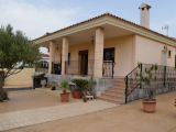 Detached Villa For Sale in Ciudad Quesada Alicante Spain