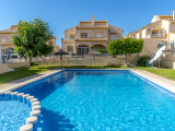 Townhouse For Sale in Orihuela Alicante Spain