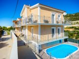 Villa 179 sq m, Argostoli