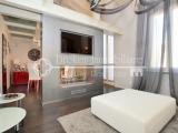 Independent design apartment for sale in Viareggio, Tuscany