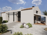 Wonderful project for sale in Teulada