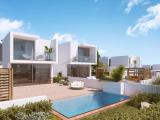 Modern semi-detached villa in El Portet