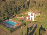 Villa For Sale in PISA TOSCANA Italy