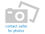 Land with feasibility of construction situated in quiet village.