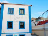Building - Ericeira Centro, A Casa das Casas