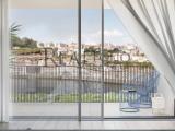 Luxury 2 bedroom apartment, in the gated community Quinta de São Marcos