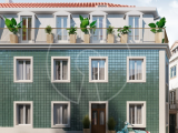 2 Bedroom apartment fully refurbished in Príncipe Real