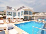 Villa Oyku Exclusive 6 bed Villa, KalkanKas Antalya, Turkey