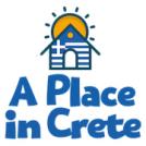 A Place in Crete logo