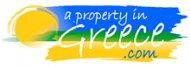 A Property in Greece logo