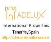 Adelux International logo