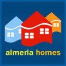 Almeria Homes logo
