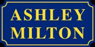 Ashley Milton logo