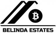 Belinda Estates logo
