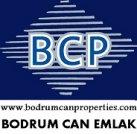 BODRUM CAN PROPERTIES EMLAK logo
