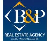 B&P Property logo