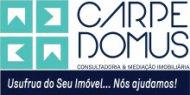 Carpe Domus logo