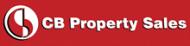 CB Property Sales logo