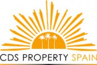 CDS Property Spain 2016 S.L logo