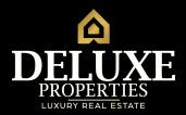Deluxe Properties - Luxury Real Estate logo