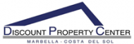Discount Property Center Marbella logo