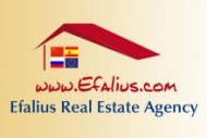 Efalius Real Estate logo