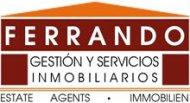 FERRANDO ESTATE AGENTS MORAIRA logo