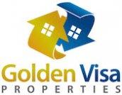 Golden Visa Properties logo