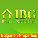IBG Real Estates logo