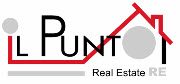 Il Punto Immobiliare Real Estate logo