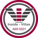 Inside-Villas, Real Estate logo