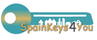 Spainkeys4you logo
