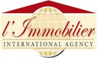 L'Immobilier International Agency logo
