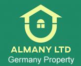 Almany Ltd - Germany property sales logo