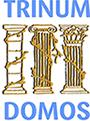 Trinum Domos logo
