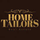 Home Tailors Real Estate logo