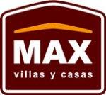 Max Villas logo
