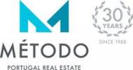 Método, Sociedade de Mediação Imobiliária, Lda logo